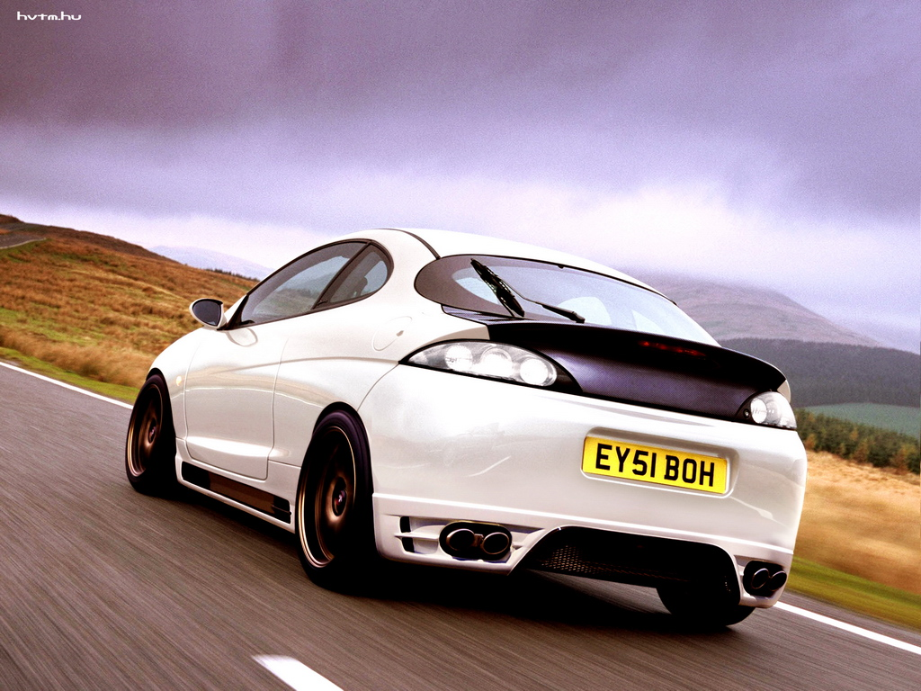 ford puma cabrio virtual tuning. Black Bedroom Furniture Sets. Home Design Ideas