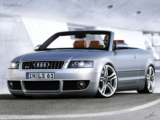 audi rs4 cabrio 2 january 2008 warehouse hammer 39 s. Black Bedroom Furniture Sets. Home Design Ideas