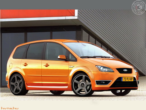 ford focus c max st ford catalogue hammer 39 s virtual tuning magazine. Black Bedroom Furniture Sets. Home Design Ideas