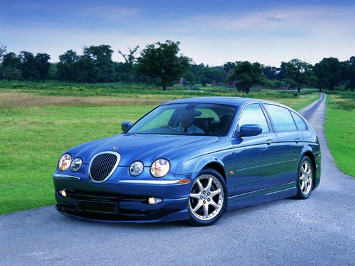 jaguar s type wagon november 2003 warehouse hammer. Black Bedroom Furniture Sets. Home Design Ideas