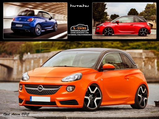 opel adam opc november 2012 warehouse hammer 39 s. Black Bedroom Furniture Sets. Home Design Ideas