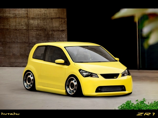 seat mii 2 seat catalogue hammer 39 s virtual tuning. Black Bedroom Furniture Sets. Home Design Ideas