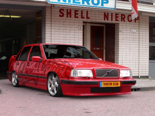 volvo 850 2 5 february 2006 warehouse hammer 39 s virtual tuning magazine. Black Bedroom Furniture Sets. Home Design Ideas