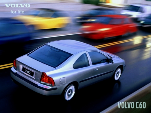volvo c60 january 2001 warehouse hammer 39 s virtual tuning magazine. Black Bedroom Furniture Sets. Home Design Ideas