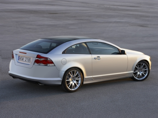 volvo s60 concept pictures