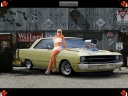 Dodge Dart Lime Wire