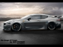 Kia Stinger GT Coupe Liberty Walk