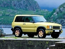 Land Rover Discovery 90