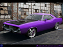 Plymouth Barracuda (3)