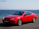 Vauxhall Calibra Facelift With No Reason